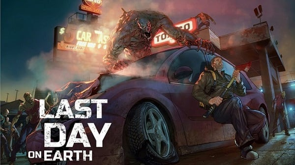 Обложка игры Last Day on Earth: Survival